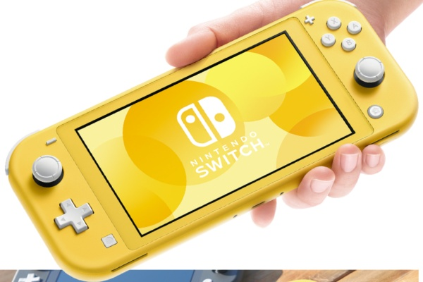 Nintendo-Switch-Liteへの対応は