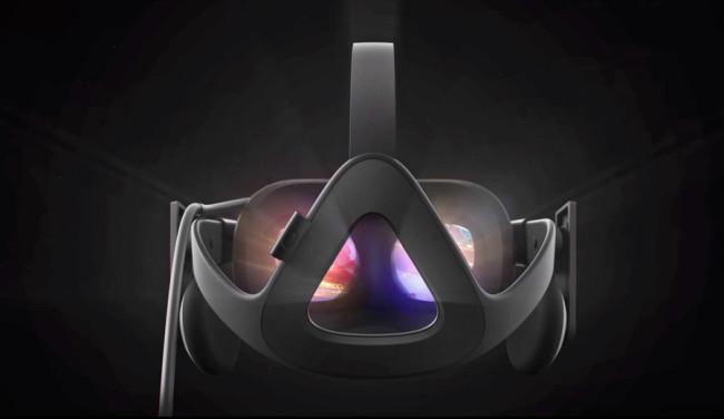 VRヘッドセットが見せる未来