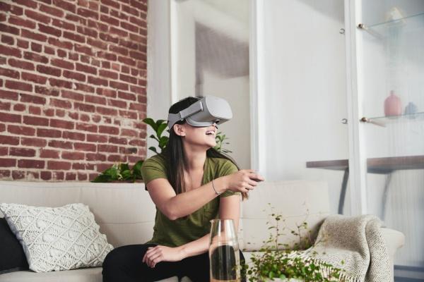 OculusGoの販売が2020年末で終了へ