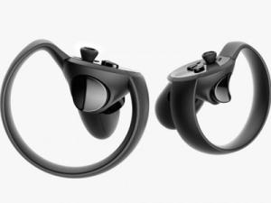 VR コントローラー