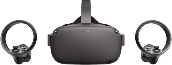 一番おすすめは「OculusQuest」