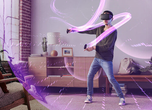 OculusQuestとは