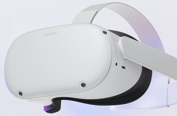 OculusQuest2とは?