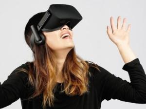 Oculus Riftがお得に買える