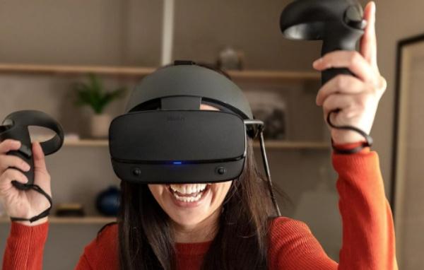 OculusRift SとはどんなVRゴーグルか