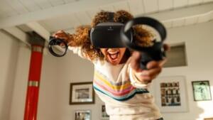 初心者はOculusQuestがおすすめ