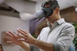 Oculus QuestのPC対応とハンドトラッキングも追加など大型アップデートが発表