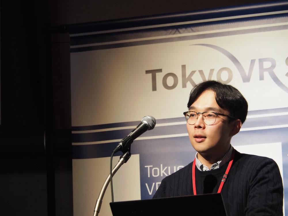 Tokyo VR Startups16