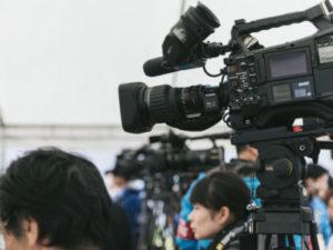 ニュース番組もVRで見る時代?