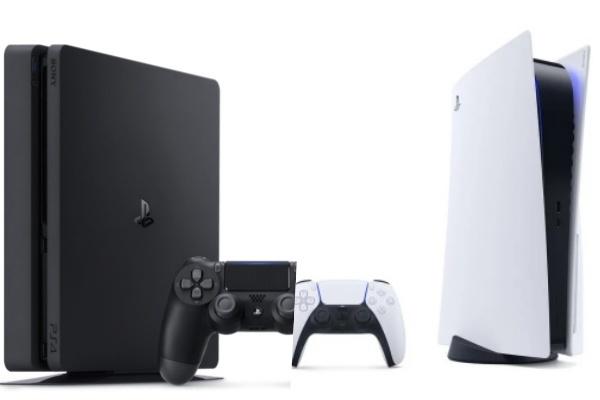 PS4/PS5
