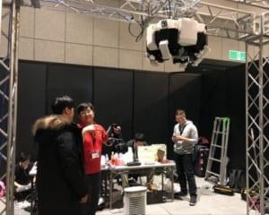 【レポート】VR/ARの最先端が集結!国際カンファ「SIGGRAPH Asia 2018」に行ってきた!