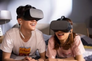 迫力あるVR映像を4Kで体験できる!最新VRヘッドセット「Pico G2 4K」が国内販売開始!