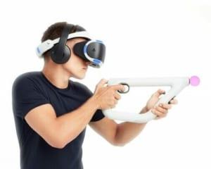 PSVRにも対応!新型PlayStation新情報!グラフィック描画能力などが大幅に向上!