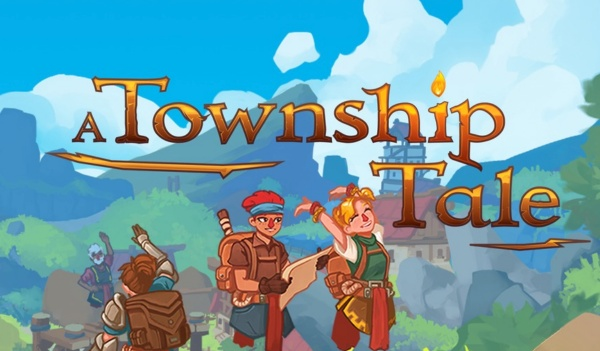 9.A Township Tale