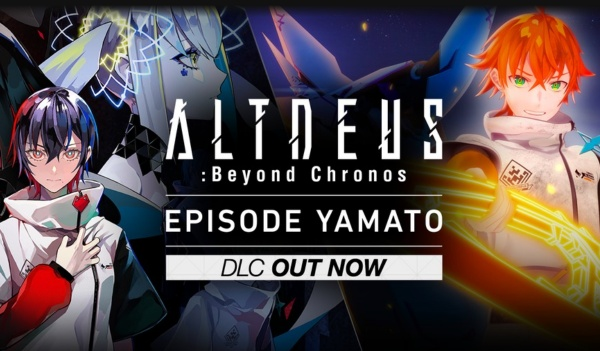 3.ALTDEUS: Beyond Chronos