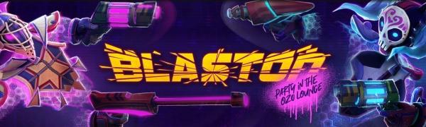 5.Blaston