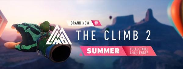 10.The Climb 2