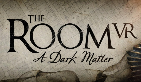 7.The Room VR: A Dark Matter