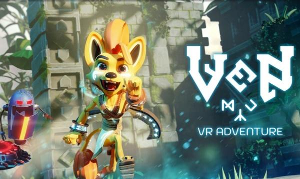 13.Ven VR Adventure