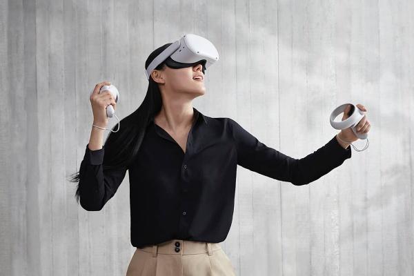 OculusQuest2で出来ること