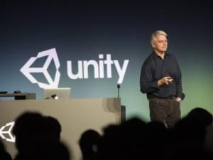Unity CEO
