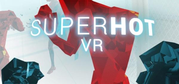 OculusQuestのおすすめゲームSUPERHOT VR