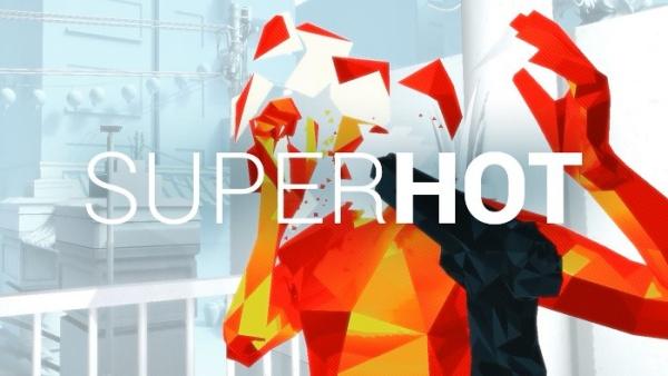 SteamVRのおすすめゲーム_SUPERHOT VR