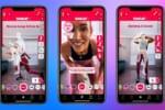 ARでおうちエクササイズ!フィットネスアプリSWEATがSnapchatと提携