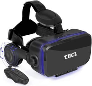 「THCL」VRゴーグル
