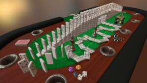 Table Simulatorは無限の可能性を秘めたサンドボックス系ゲーム!