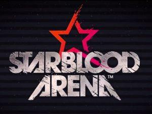 StarBlood Arena-logo