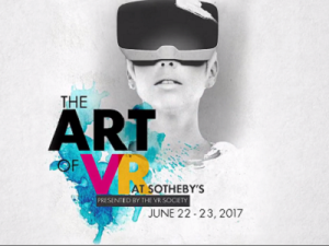 The Art of VR