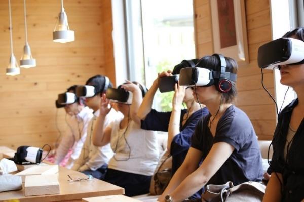 「VRを活用した!対話を促進させるハラスメント研修」とは