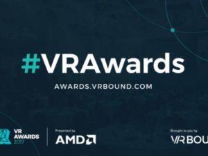 VR Awards 2017