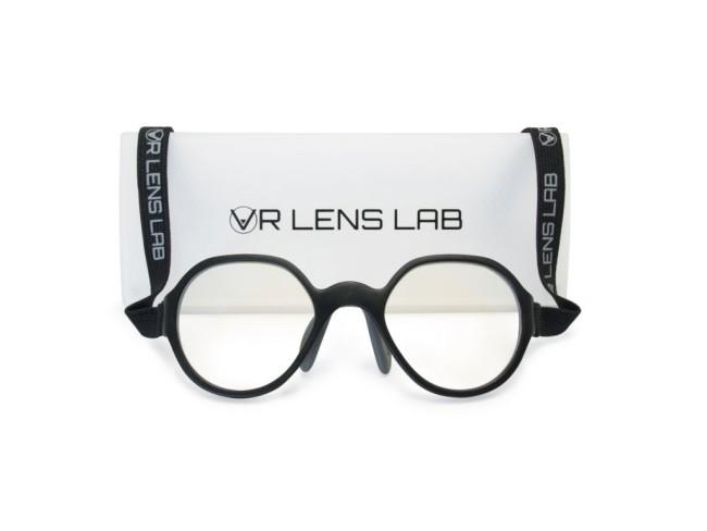VR Lens Labのメガネ