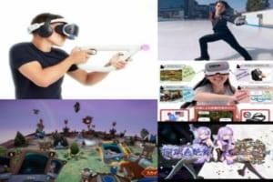 VRニュースイッキ見!【後編】「PSVRにも対応!新型PlayStation新情報!」など注目記事を振り返り!!