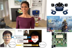 VRニュースイッキ見!【後編】「Appleが提供する「AR Kit」の情報まとめ!」など注目記事を振り返り!!