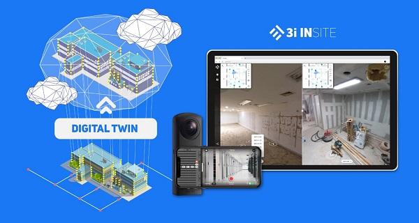 VRニュースイッキ見_米国3i社が日本で事業を本格始動!VRとAI技術を活用してファシリティマネジメントを支援