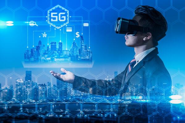 VRニュースイッキ見_AQU先端テクノロジー総研が5GやVR・AR・MRへの意識調査の結果を発表
