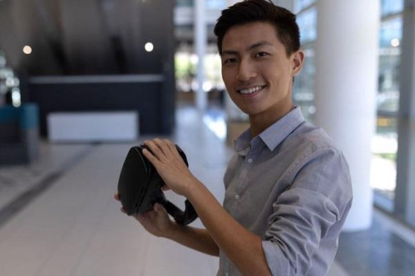 産業系AR/VRエンジニアを目指す無料特別講座を開講