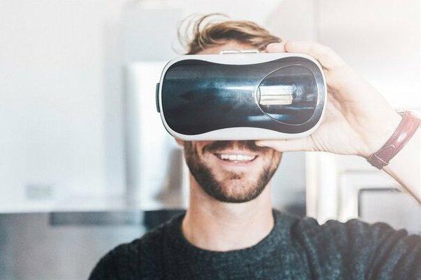 VRニュースイッキ見画期的なディスプレイ技術をARMが発表