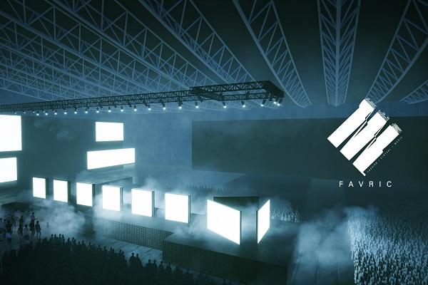 VRニュースイッキ見_VR時代のファッション&ライブイベント「FAVRIC」開催決定