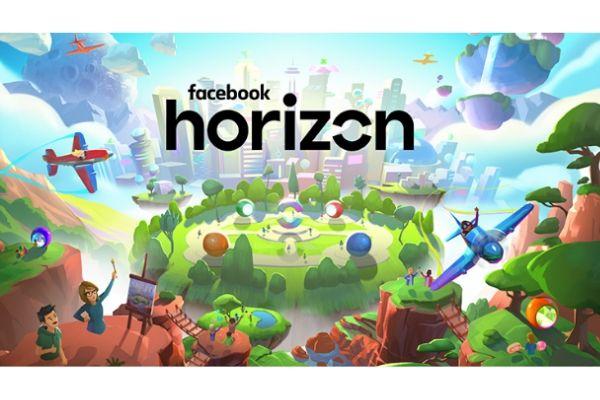 VRニュースイッキ見_FacebookのVR SNS「Horizon」が3月末にテストを開始か