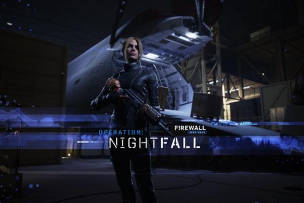 VRニュースイッキ見「「Firewall Zero Hour」の新シーズン「Operation: Nightfall」が配信開始