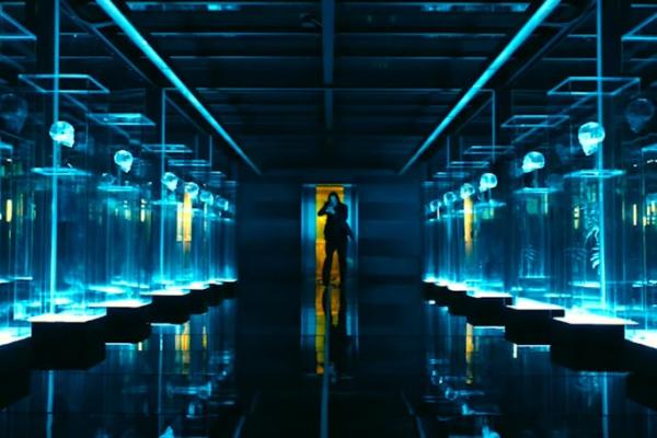 VRニュースイッキ見_「ジョン・ウィック:パラベラム」の撮影にVRが大きく貢献