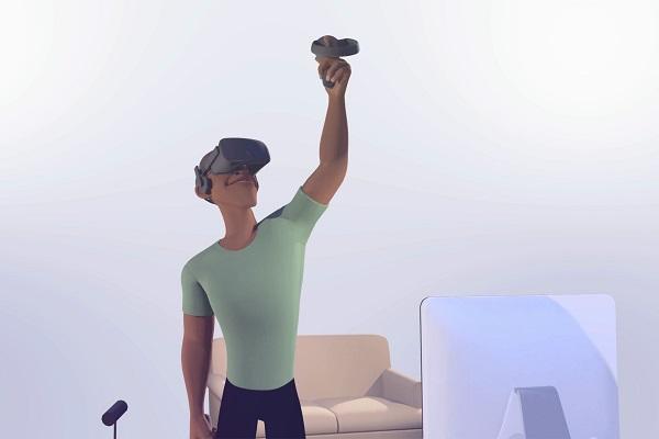 VRニュースイッキ見_「MARUI」が3Dアーティストとコラボしアニメーション機能を開発