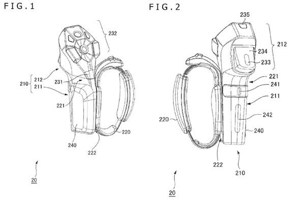 VRニュースイッキ見ソニーが次世代PSVRコントローラーを開発か