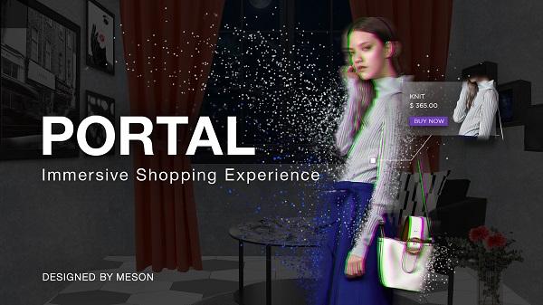 VRニュースイッキ見_「PORTAL with Nreal」がCES 2020に出展