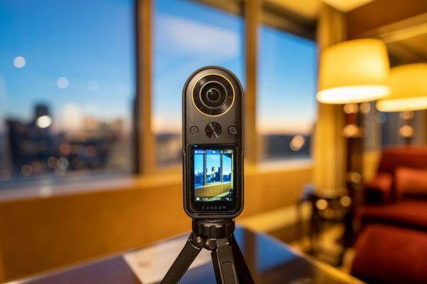 VRニュースイッキ見_VRカメラの限界を超える撮影が可能に!360度8Kカメラ「Qoocam 8K」に2つの機能が追加