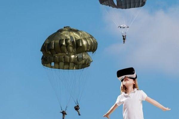 VRニュースイッキ見_VRで陸自の訓練をリアルに体験できる隊員目線のVR動画を制作・公開